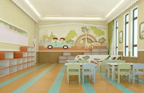 幼儿园装修公司,幼儿园装修,幼儿园设计,幼儿园装修预算