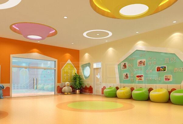 幼儿园装修设计预算清单有哪些?